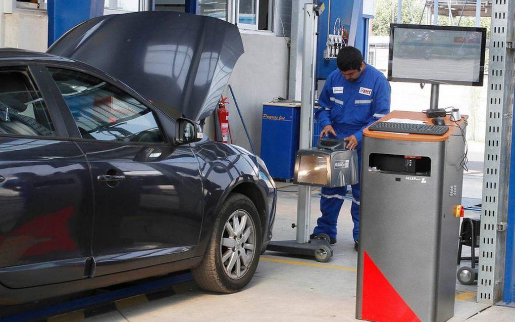 Pasar la revisión técnica vehicular a la primera y documentos a llevar a la planta