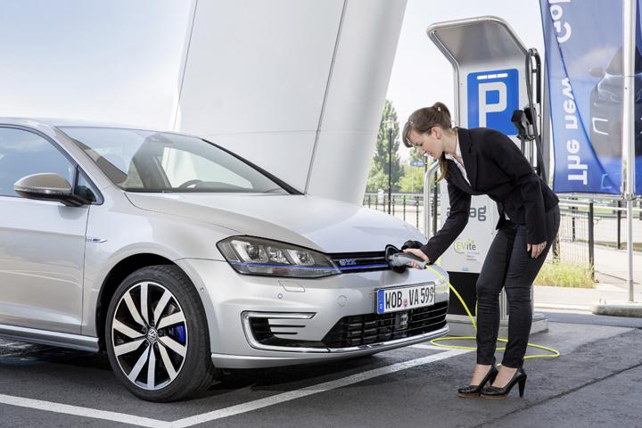 Autos híbridos de bajas emisiones contaminantes, cómo funcionan, tipos de combustibles