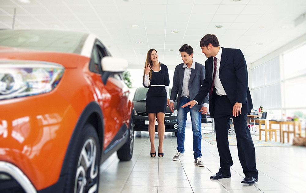 Garantía legal y garantía del fabricante del vehículo en los primeros 3 años del auto