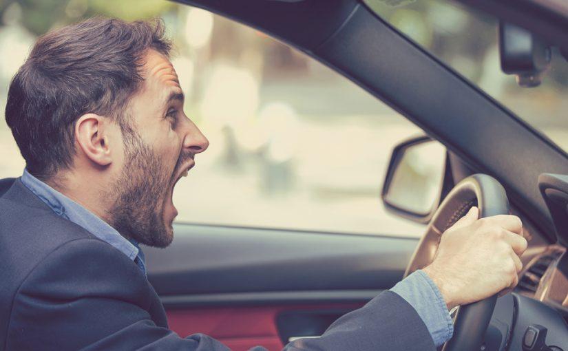Cómo actuar y qué coberturas tendré cuando sufra un accidente de camino al trabajo