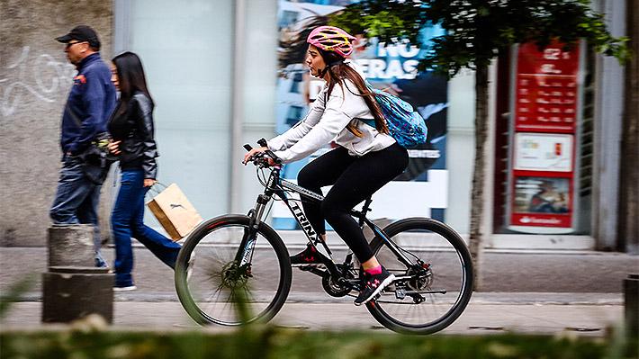 Obligaciones y deberes de los ciclistas chilenos para evitar posibles sanciones económicas