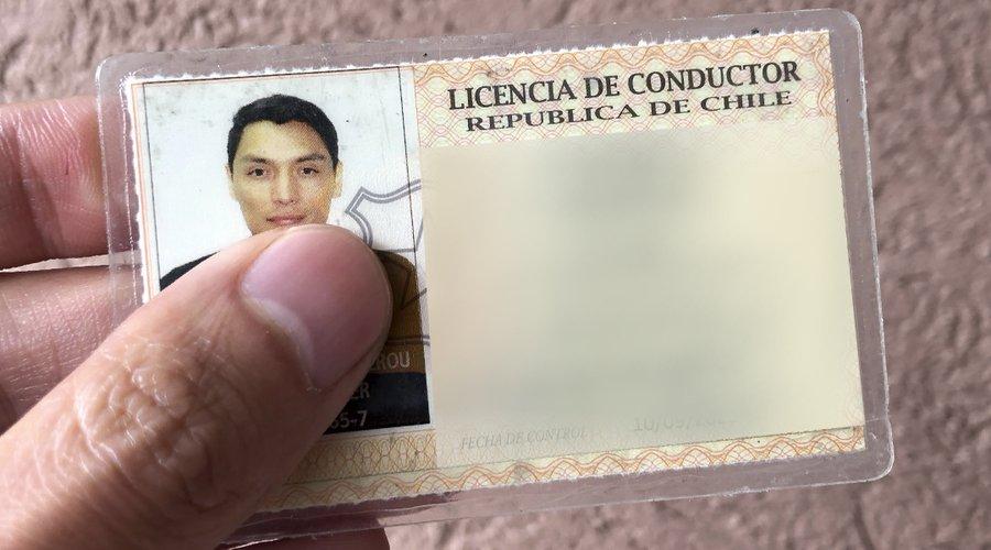 Renovación de la licencia de conducción vencida y trámites y documentación para renovar