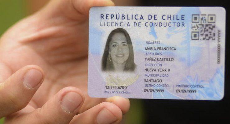 Cómo sacar la licencia de conducción no profesional Chilena si eres ciudadano español