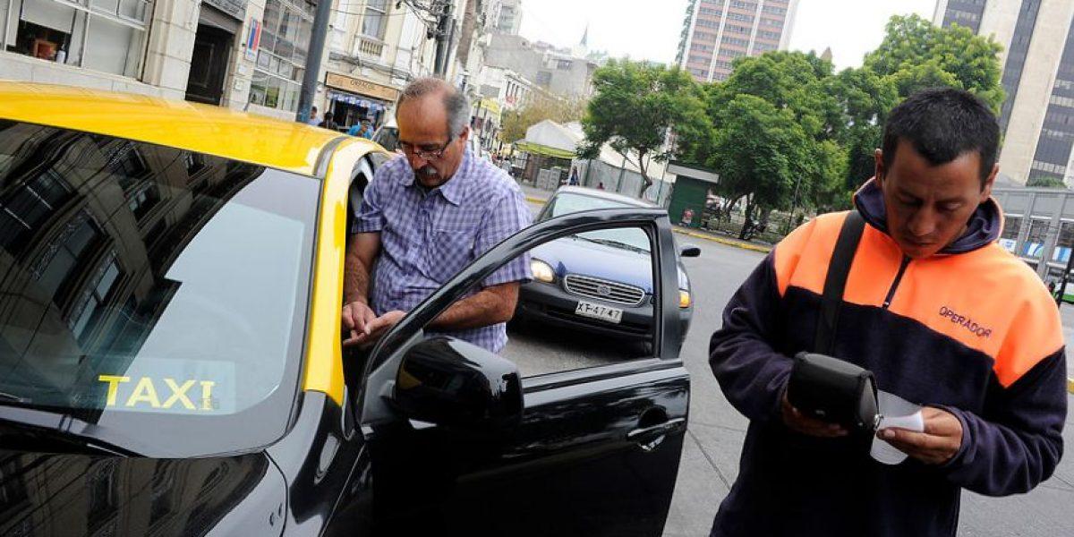 Requisitos que el vehículo deberá cumplir para ejercer de taxi con una licencia existente