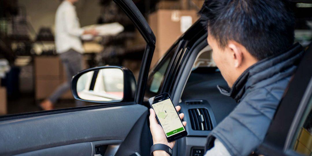 Qué se solicita a los conductores y vehículos Uber para trabajar en Chile