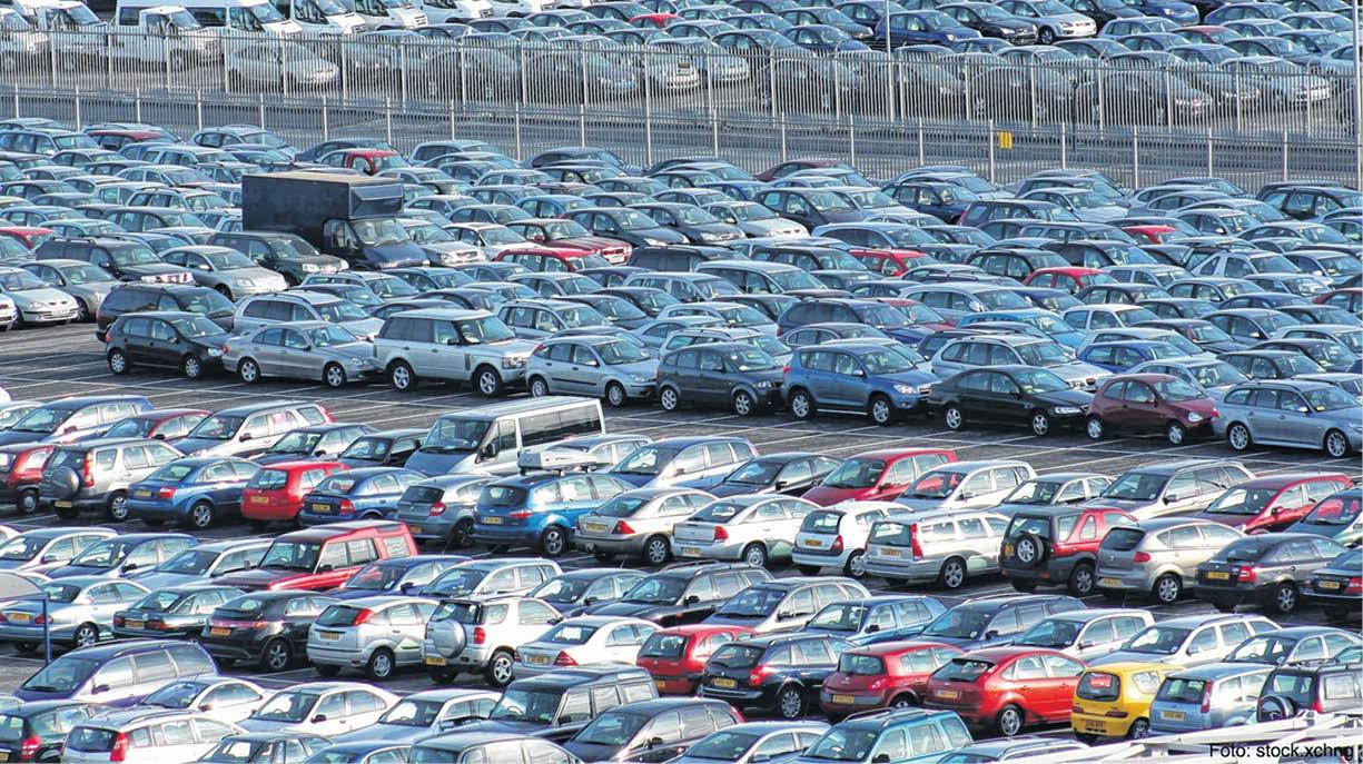 Trámites para comprar un vehículo en una zona franca con beneficios impositivos