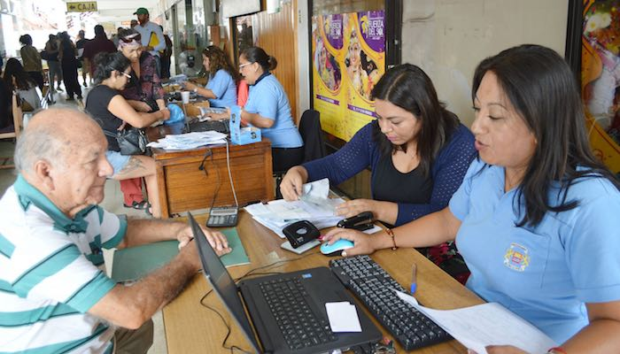 Reserva de cita previa en cada comuna de Santiago para renovación de licencia de conducir