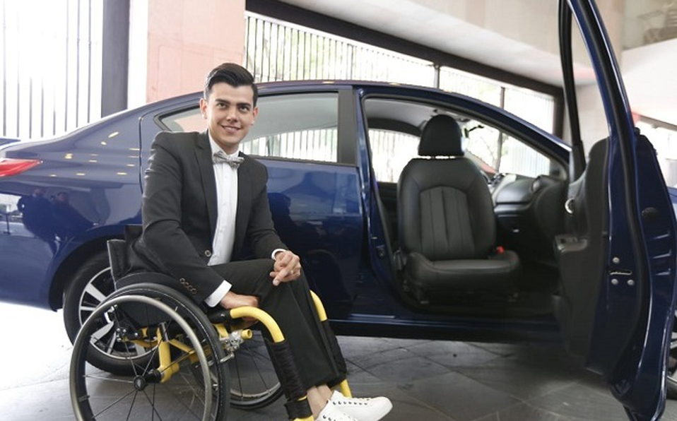 Restricciones que tendrán los vehículos adaptados a discapacitados que importemos