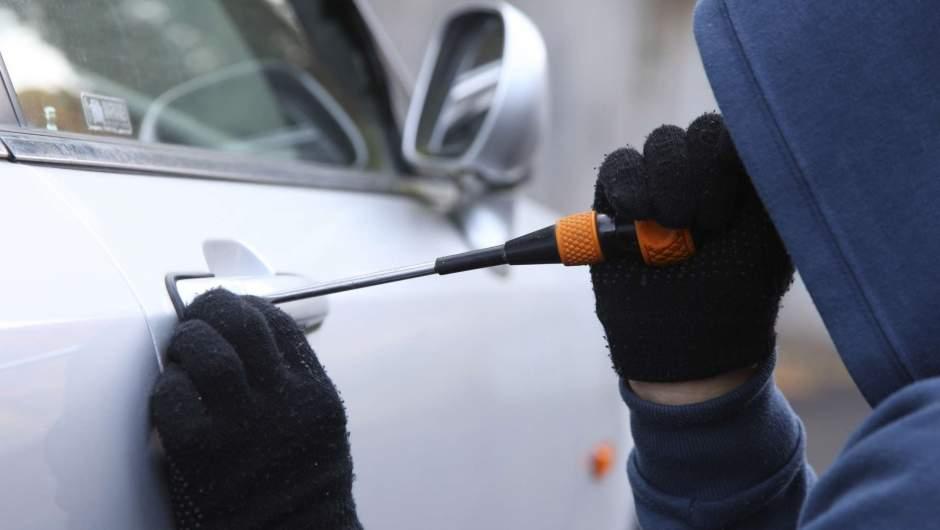 Robos o daños en estacionamiento privado quién será el responsable y denunciar