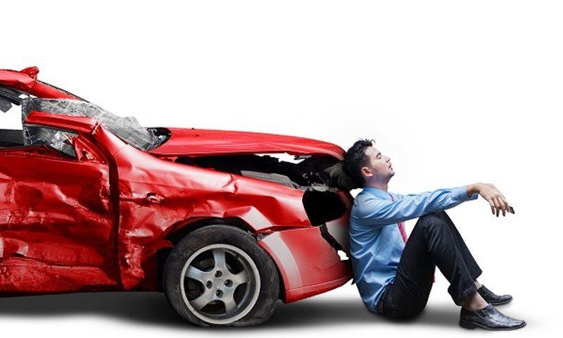 Seguro automotriz de pérdida total que cubrirá robo y daños graves en el vehículo