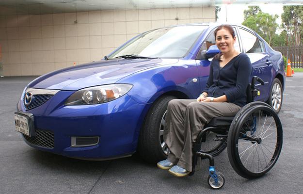 Coberturas seguro auto conductores con discapacidad