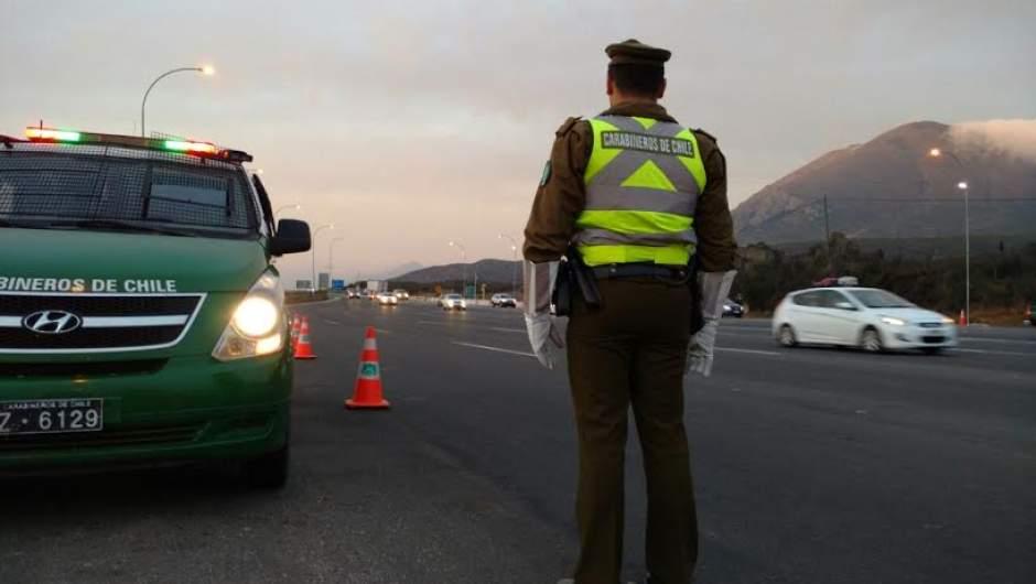 Qué infracciones de tránsito no dan lugar a exhorto para tramitar un parte en tu comuna