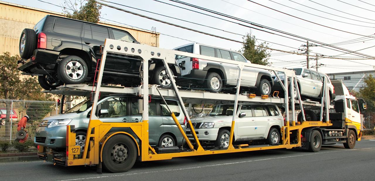 Registrar u homologar un auto venido del extranjero en Chile para usarlo en el país