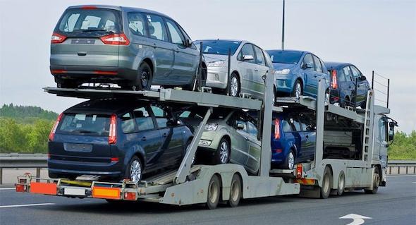 Cómo regresará un Chileno a su país a vivir y traerá consigo su vehículo exportado