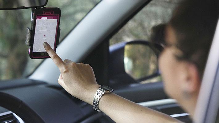 Qué gana un conductor de Uber utilizando la App en Chile para 2019