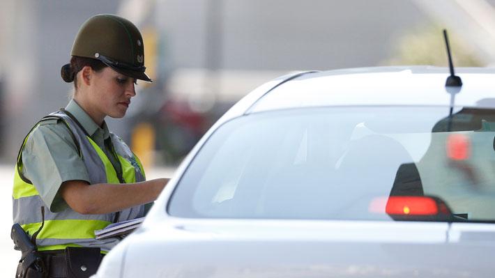Licencia de conductor para motociclista suspendida o cancelada